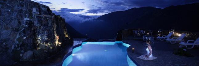 Ecuador travel company ecuador andes tours - Hoteles en banos ecuador ...